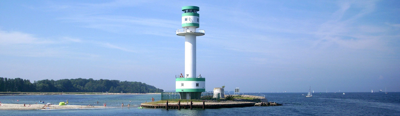 Moin, Moin und Willkommen in Kiel!