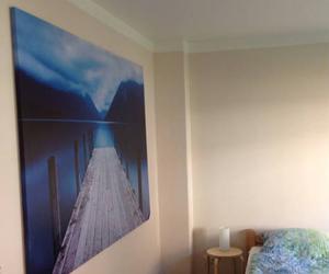 Wohnung mit Balkon